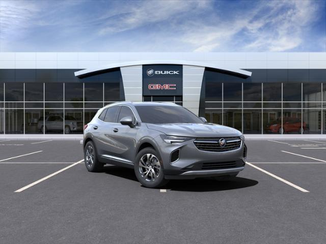 2021 Buick Envision Essence for sale in Olathe, KS