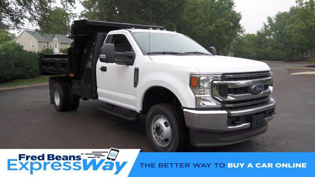 2021 Ford F-350 XL/XLT for sale in Langhorne, PA