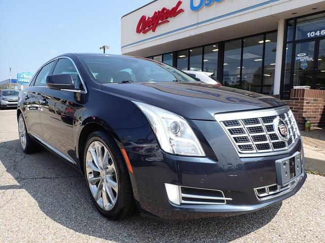 2014 Cadillac XTS Premium for sale in Wexford, PA