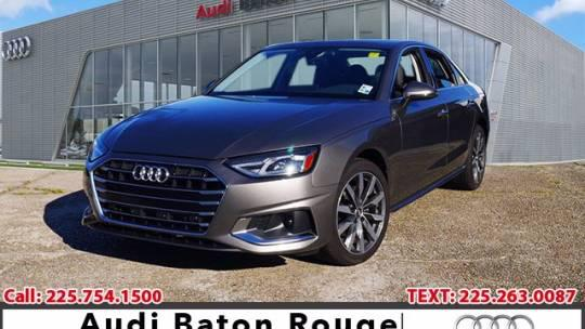 2020 Audi A4 Sedan Premium for sale in Baton Rouge, LA