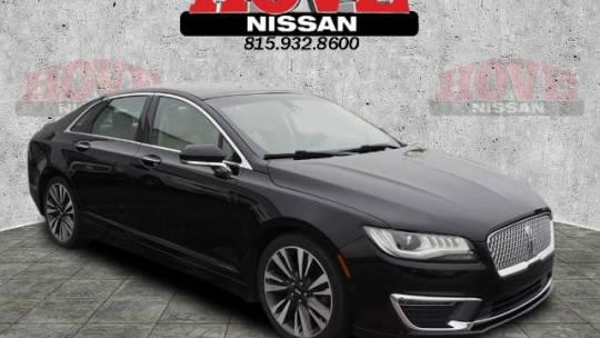 2017 Lincoln MKZ Reserve for sale in Bourbonnais, IL