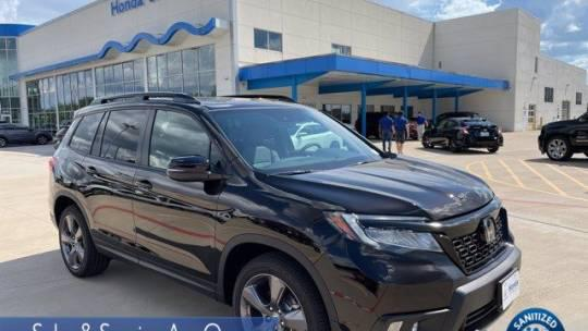 2021 Honda Passport Touring for sale in Tomball, TX