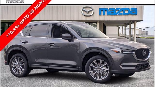 2021 Mazda CX-5 Grand Touring Reserve for sale in Burlington, NC