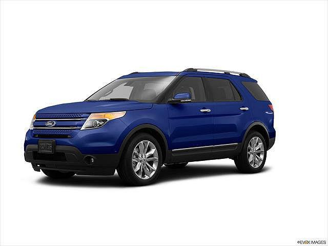 2015 Ford Explorer Limited for sale in Fort Collins, CO