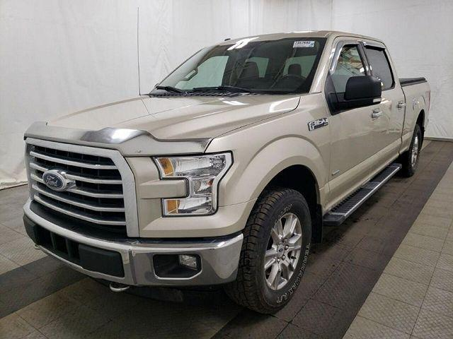 2017 Ford F-150 XLT for sale in Crete, IL