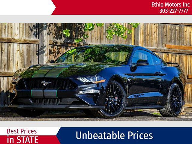 2018 Ford Mustang GT for sale in Aurora, CO
