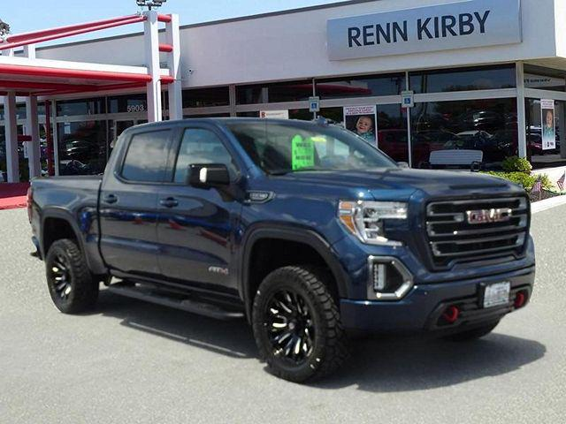 2020 GMC Sierra 1500 AT4 for sale in Frederick, MD