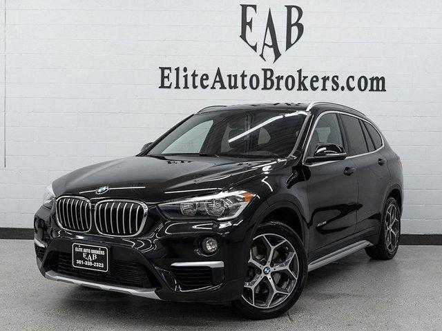 2018 BMW X1 xDrive28i for sale in Gaithersburg, MD