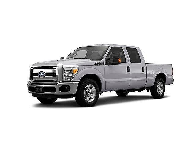 2015 Ford F-250 XLT for sale in Lincoln, IL