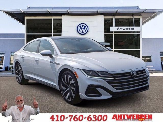 2021 Volkswagen Arteon SEL R-Line for sale in Pasadena, MD