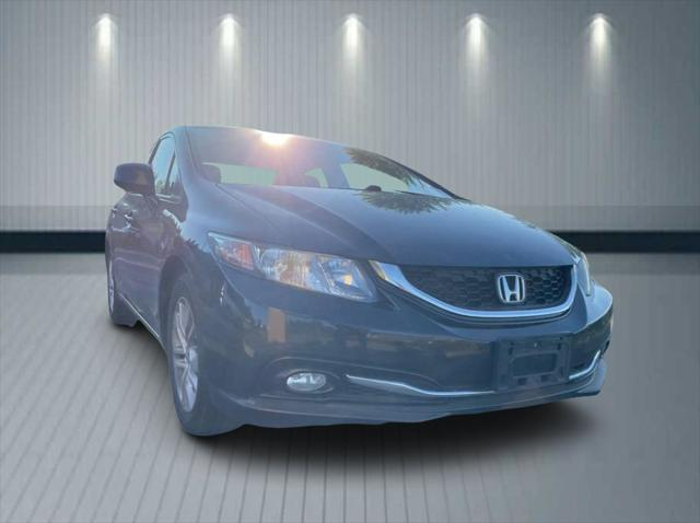 2013 Honda Civic  EX-L for sale in Moscow, ID