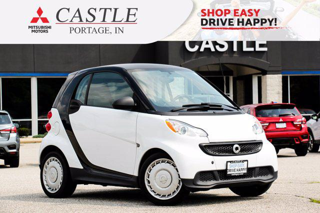 2015 smart fortwo Passion for sale in Portage, IN