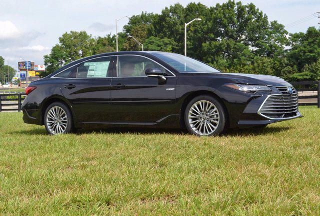 2021 Toyota Avalon Hybrid Limited for sale in Frankfort, KY