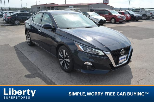2019 Nissan Altima 2.5 SL for sale in RAPID CITY, SD