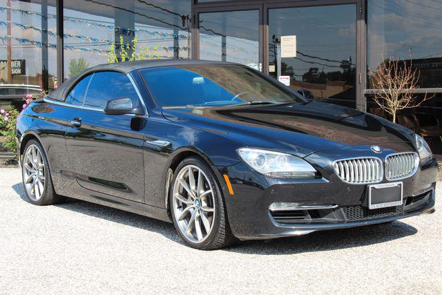 2012 BMW 6 Series 650i for sale in Westminster, MD
