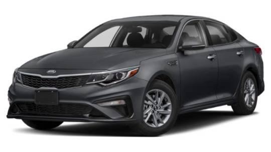 2020 Kia Optima LX for sale in Joliet, IL