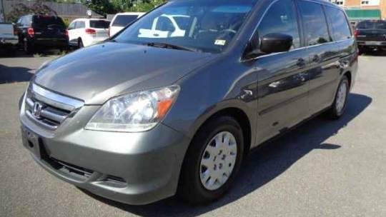 2007 Honda Odyssey LX for sale in Purcellville, VA
