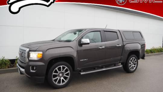 2020 GMC Canyon 4WD Denali for sale in Joliet, IL