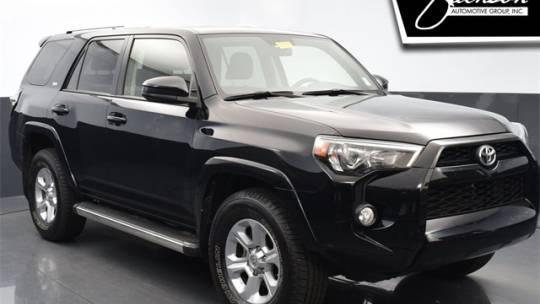 2017 Toyota 4Runner SR5 for sale in Macon, GA