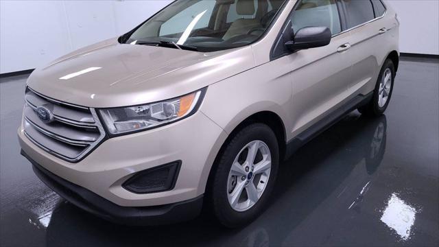 2018 Ford Edge SE for sale in Lawrenceville, GA