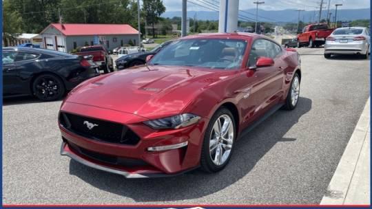 2021 Ford Mustang GT Premium for sale in La Follette, TN