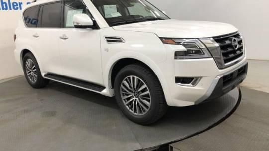 2021 Nissan Armada SV for sale in Indianapolis, IN