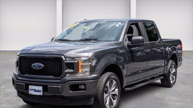 2019 Ford F-150 XL for sale in Westminster, MD