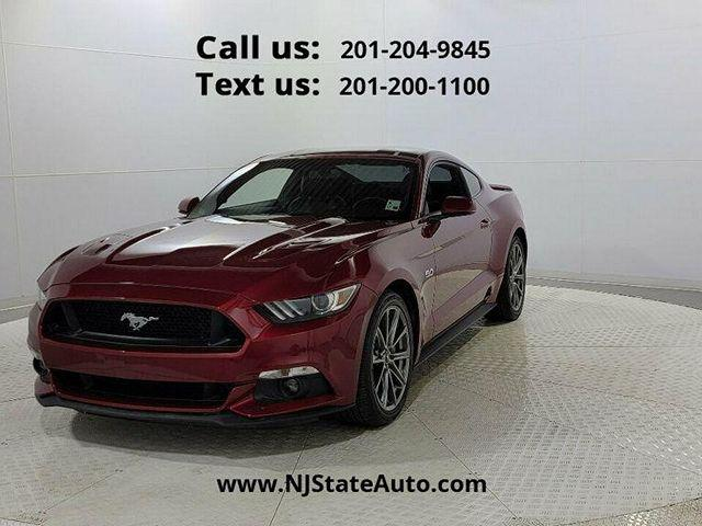 2016 Ford Mustang GT for sale in Jersey City, NJ