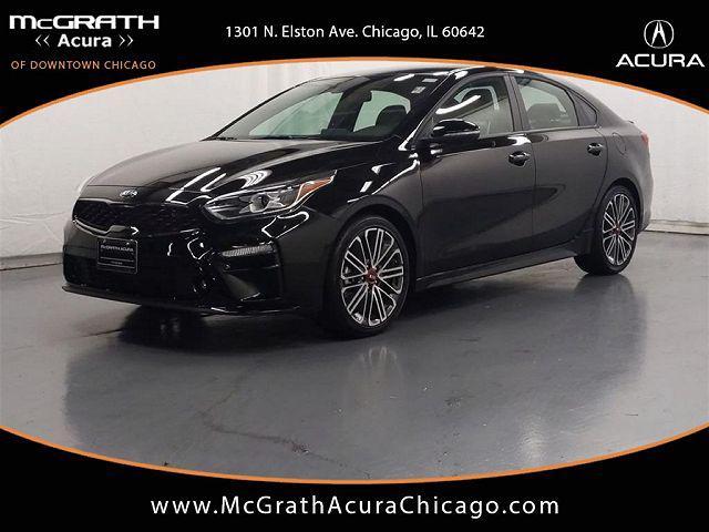 2020 Kia Forte GT for sale in Chicago, IL
