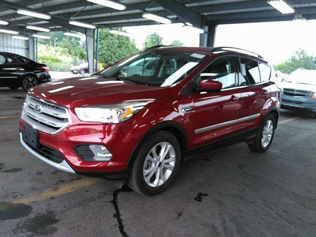 2018 Ford Escape SEL for sale in Lake Villa, IL
