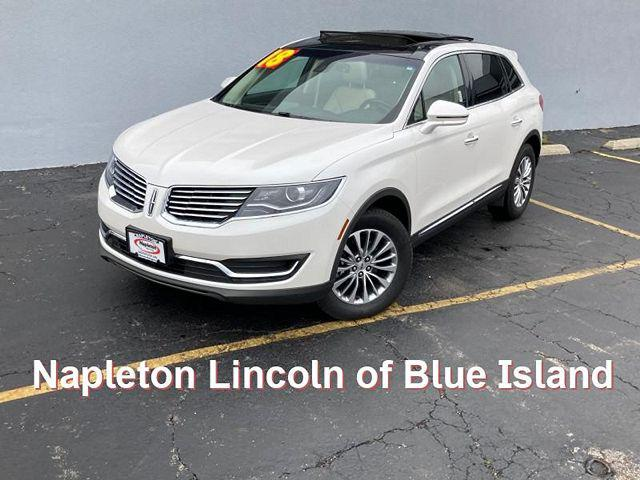 2018 Lincoln MKX Select for sale in Blue Island, IL