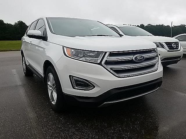 2018 Ford Edge SEL for sale in Clanton, AL