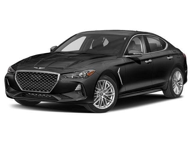 2020 Genesis G70 2.0T for sale in Miami, FL