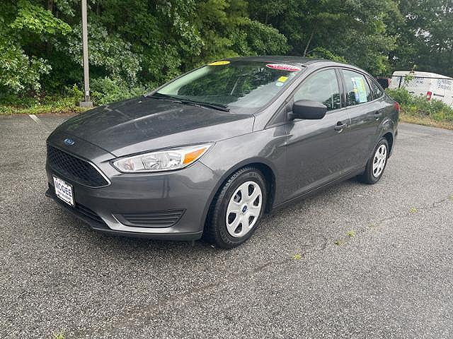 2018 Ford Focus S for sale in Pembroke, MA