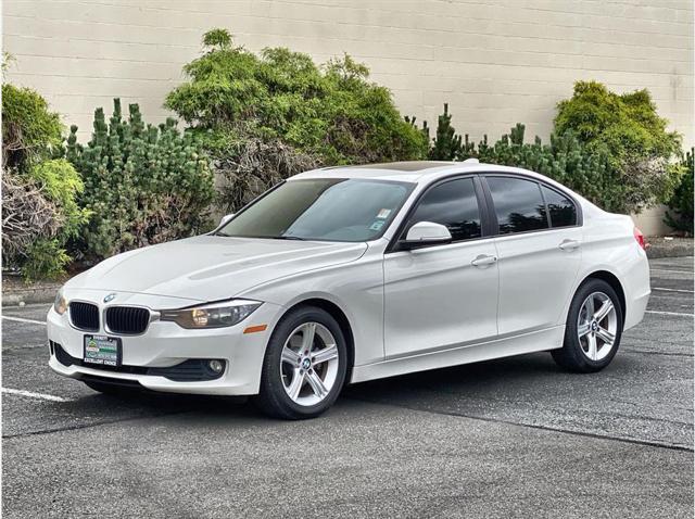 2015 BMW 3 Series 320i xDrive for sale in Everett, WA