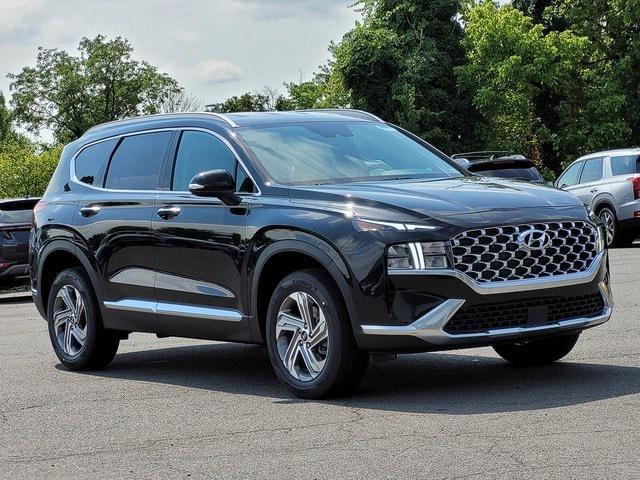2021 Hyundai Santa Fe SEL for Sale in Leesburg, VA