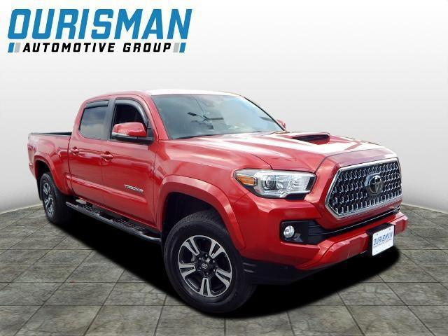 2018 Toyota Tacoma SR5 for sale in Rockville, MD