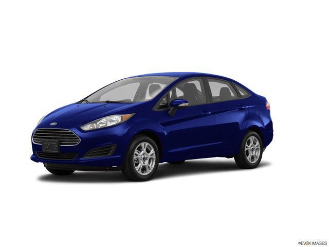 2016 Ford Fiesta SE for sale in Ruidoso, NM