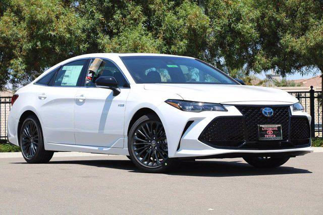 2021 Toyota Avalon Hybrid XSE for sale in Livermore, CA