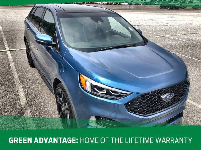 2019 Ford Edge ST for sale in Greensboro, NC