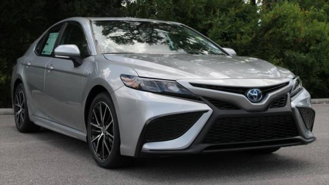 2021 Toyota Camry Hybrid SE for sale in West Columbia, SC