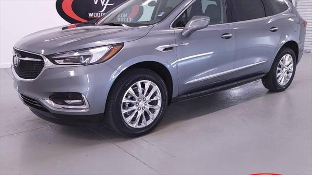 2021 Buick Enclave Premium for sale in Baxley, GA