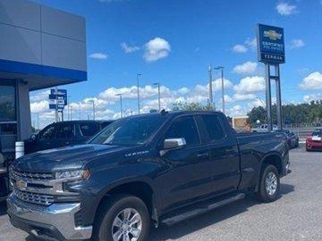 2020 Chevrolet Silverado 1500 LT for sale in Tampa, FL