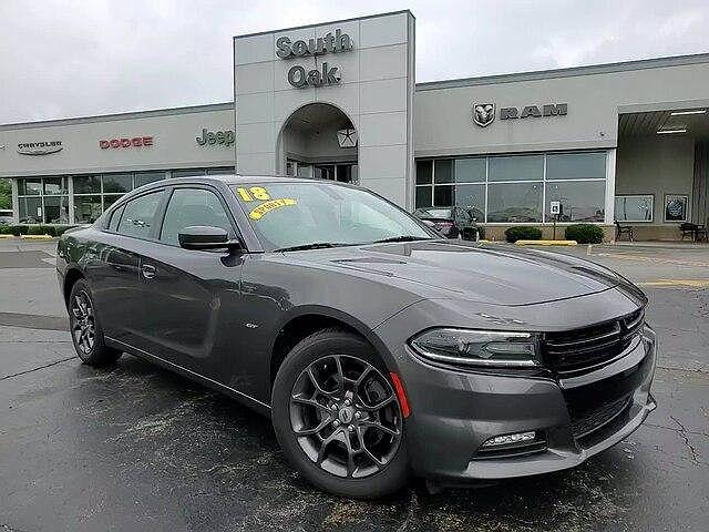 2018 Dodge Charger GT for sale in Matteson, IL