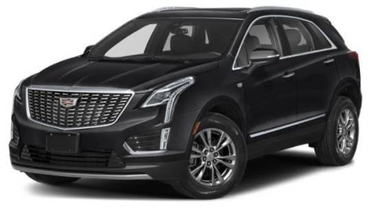2022 Cadillac XT5 FWD Luxury for sale in Miami, FL