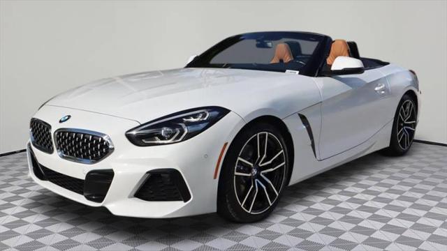 2019 BMW Z4 sDrive30i for sale in Coconut Creek, FL