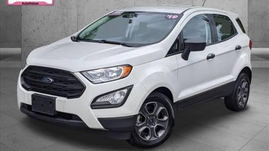2019 Ford EcoSport S for sale in Marietta, GA