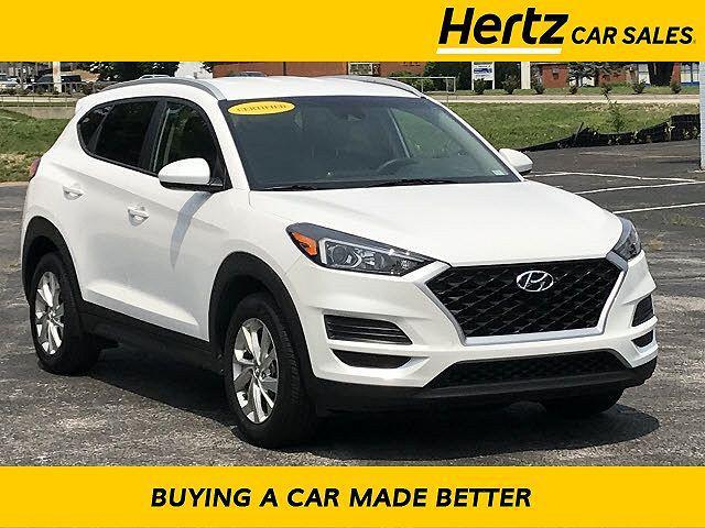 2019 Hyundai Tucson Value for sale in Florissant, MO