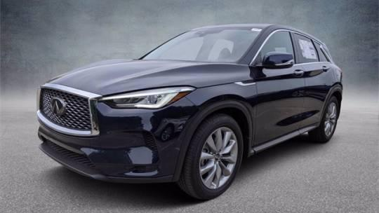 2021 INFINITI QX50 PURE for sale in Bethesda, MD