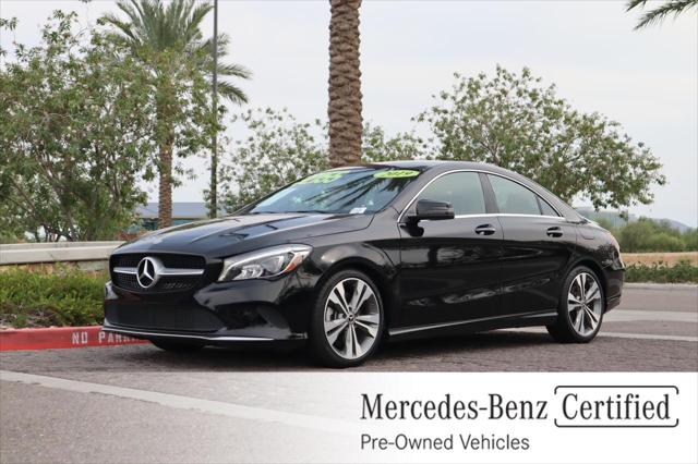 2019 Mercedes-Benz CLA CLA 250 for sale in Gilbert, AZ